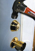 Philadelphia Locksmith Bump Key